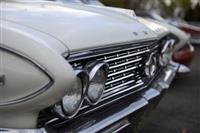 1961 Buick Electra.  Chassis number 8H8002963