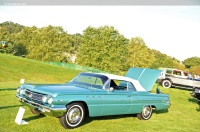 1962 Buick Invicta Series 4600