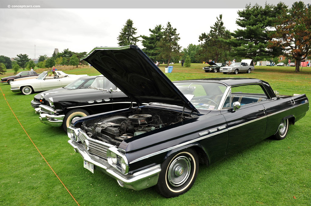 Us Grand Prix >> 1963 Buick LeSabre Series 4400 Image. Photo 9 of 12