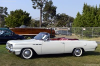 Buick Special Series 4000