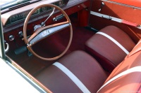 1963 Buick Special Series 4000.  Chassis number AJ1592300