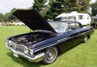 1963 Buick LeSabre Series 4400
