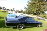 1966 Buick Skylark image.