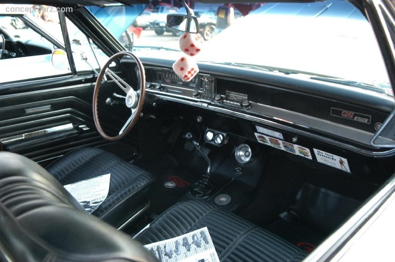 1967 Buick Skylark
