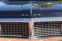 1969 Buick Electra 225 Custom