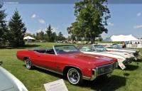 1969 Buick Wildcat image.