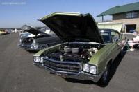 1969 Buick Gran Sport image.