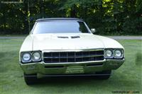 Muscle Car 1969