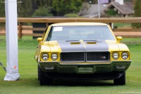 1970 Buick GSX.  Chassis number 446370H272905