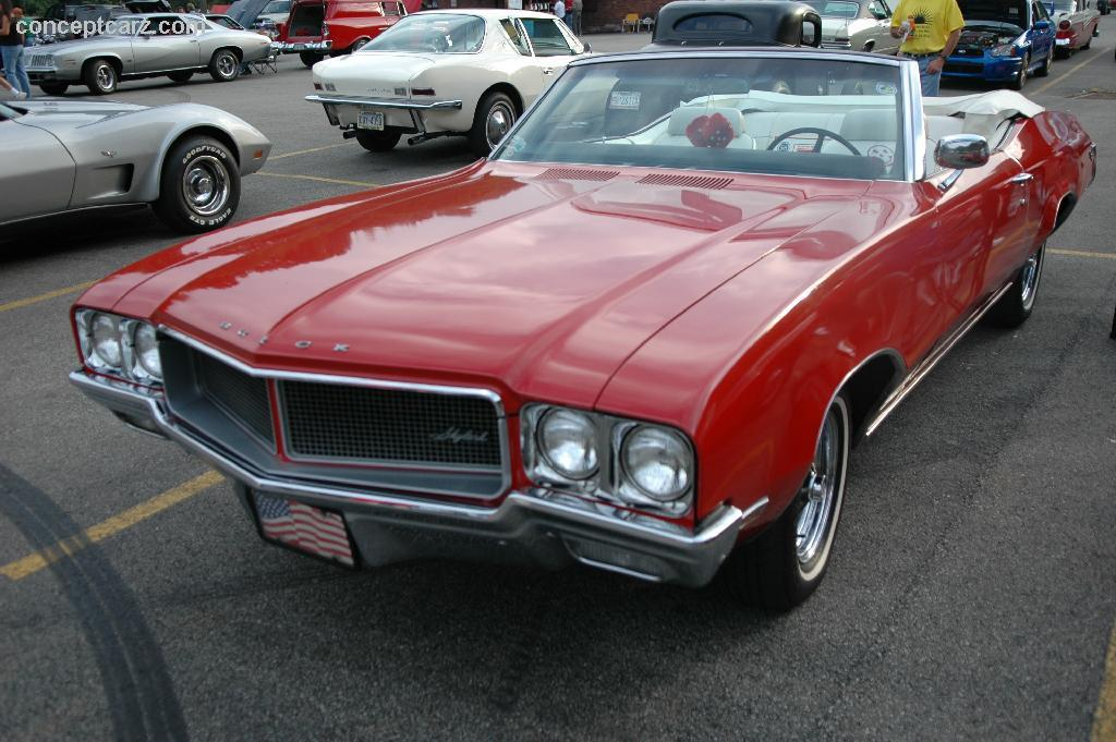 1970 Buick Skylark History Pictures Value Auction S Research And News