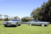 Buick Riviera Silver Arrow III