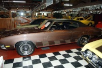 Buick Gran Sport GS455 Stage 1 Series 43400 Hardtop