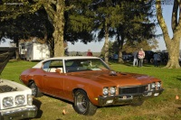 1972 Buick GS image.