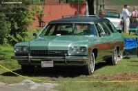 1973 Buick Estate Wagon image.