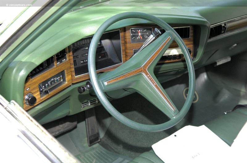 1973 Buick Estate Wagon