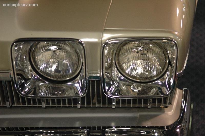 1972 Buick LeSabre