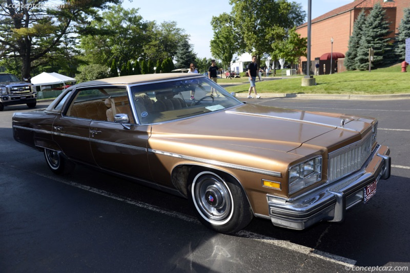 1976 Buick Electra Image Photo 4 Of 4