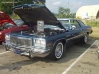 1976 Buick LeSabre image.