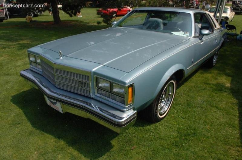 1977 Buick Regal Conceptcarz Com