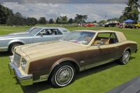 1979 Buick Riviera image.