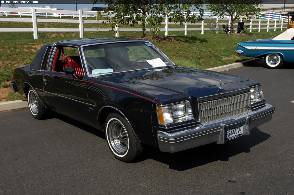 1979 Buick Regal Image. Photo 2 of 4