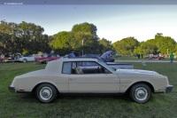 1983 Buick Riviera image.
