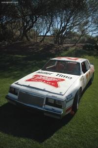 Cars of Bobby Allison