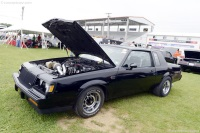 1986 Buick Regal image.