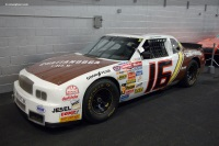 Buick  Regal NASCART Stock Car