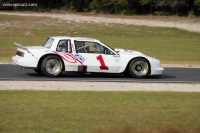 1986 Buick Somerset Racer image.