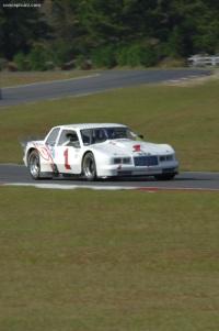1986 Buick Somerset Racer