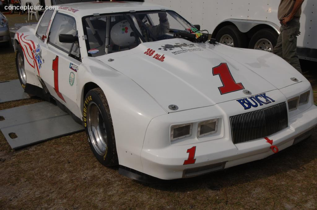 1986 Buick Somerset Racer Image