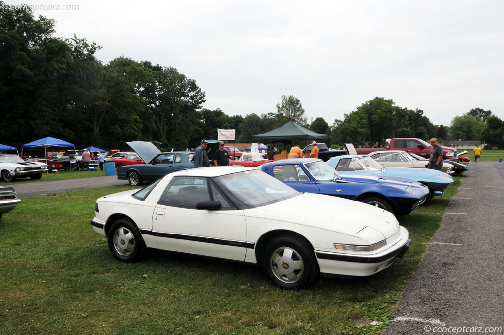 1989 buick reatta history pictures value auction sales research 1989 buick reatta history pictures value auction sales research and news publicscrutiny Images