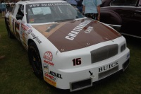 1989 Buick Regal NASCART Stock Car image.