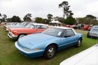 1990 Buick Reatta image.
