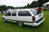 Image of the Roadmaster