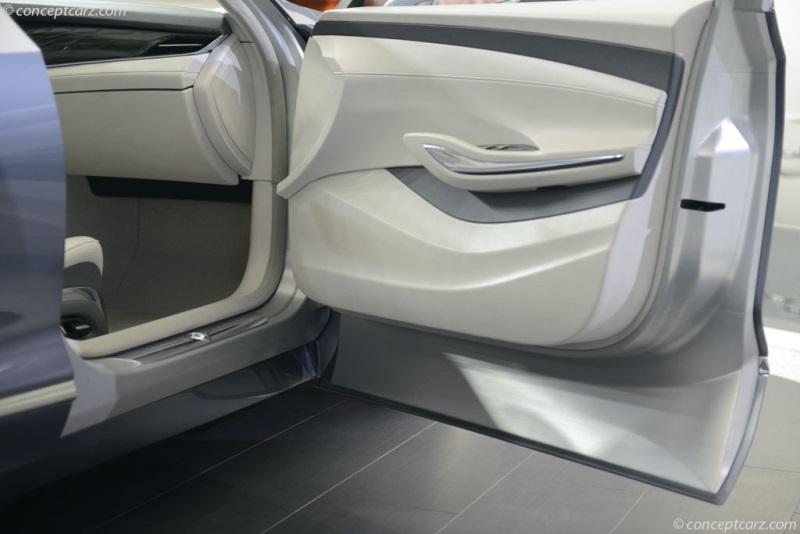 2015 Buick Avenir Concept Image Photo 16 Of 42