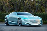 Popular 2013 Riviera Concept Wallpaper