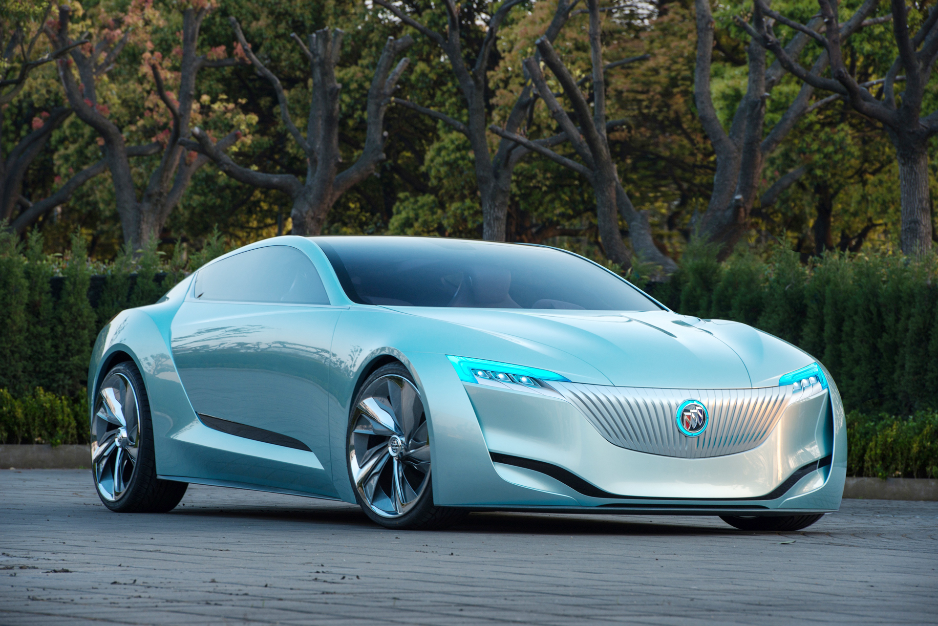 2013 buick riviera concept pictures news research pricing conceptcarz com