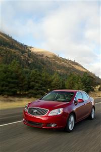 2012 Buick Verano image.