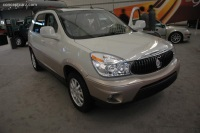 2005 Buick Rendezvous image.