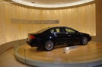 2007 Buick Lucerne image.