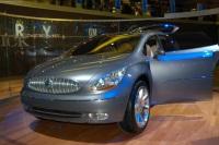 2003 Buick Centieme Concept