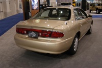 2004 Buick Century Pictures History Value Research