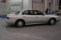 Image of the LeSabre