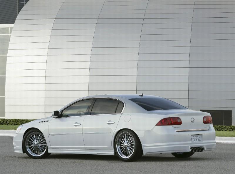2006 Buick Lucerne CXX Luxury Liner thumbnail image