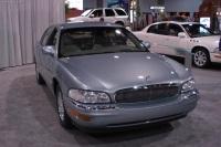 2003 Buick Park Avenue image.