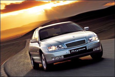 2005 Buick Royaum Wallpaper And Image Gallery