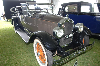 Chassis information for Buick Master Six