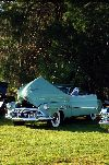 Chassis information for Buick Roadmaster Series 70